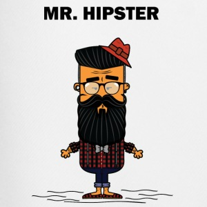 MR. HIPSTER T-Shirts - Men's Football shorts