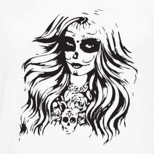 Skull-9 Tee shirts - T-shirt manches longues Premium Homme