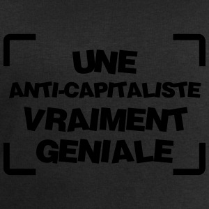 Anti-Capitaliste / Capitalisme / Syndicat / Argent Tee shirts - Sweat-shirt Homme Stanley & Stella