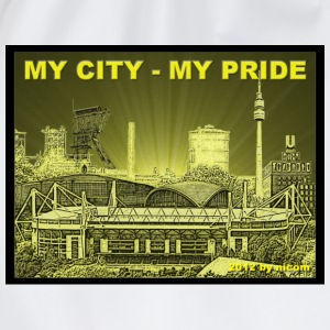 Dortmund-My City, My Pride - Turnbeutel