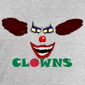 clown6 Tee shirts - Sweat-shirt Homme Stanley & Stella
