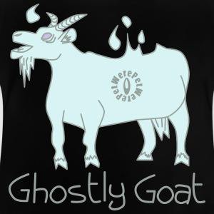 Ghostly Goat Shirts - Baby T-Shirt