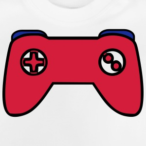 manette (pad) T-Shirts - Baby T-Shirt