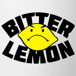 Bitter Lemon T-Shirts - Mug