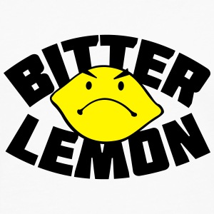 Bitter Lemon T-Shirts - Men's Premium Longsleeve Shirt