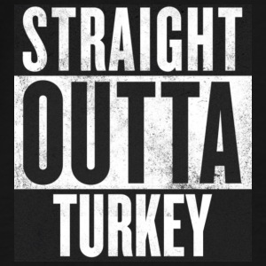Straight outta Turkey - Männer Premium T-Shirt