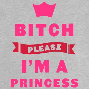 SO PLEASE BITCH - I'M PRINCESS T-shirts - Baby T-shirt