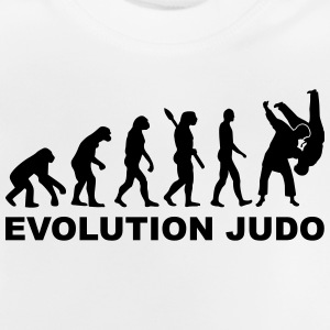 Evolution Judo T-Shirts - Baby T-Shirt