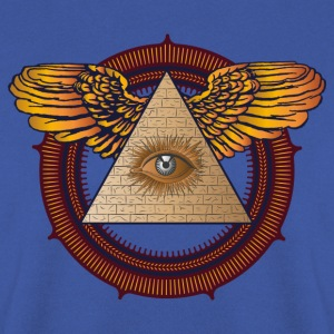 Illuminati T-Shirts - Sweat-shirt Homme