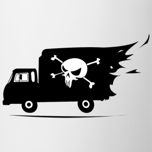 Camion pirate - Mok