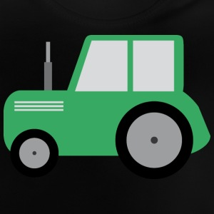 Kids tractor Shirts - Baby T-Shirt