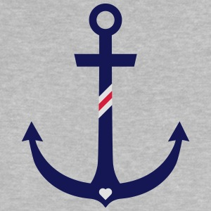 Anchor Strip Shirts - Baby T-Shirt