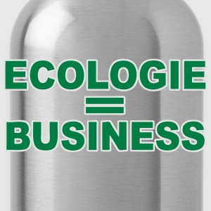 ecologie_business Tee shirts - Gourde
