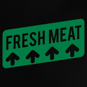 Fresh meat Bags & Backpacks - Baby T-Shirt