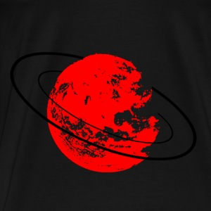 El Planet by Claudia-Moda - T-shirt Premium Homme