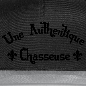 Chasse / Chasseur / Chasseuse / Animal / Nature Bodys Bébés - Casquette snapback