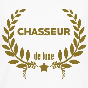 Chasse / Chasseur / Chasseuse / Animal / Nature Tee shirts - T-shirt manches longues Premium Homme