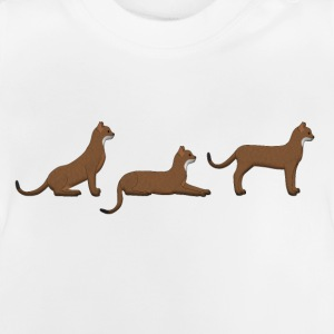 place Abyssinian Shirts - Baby T-Shirt