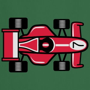 Racing Car Toy Boys T-Shirts - Cooking Apron