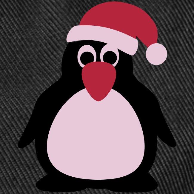Kerstdrinkfles