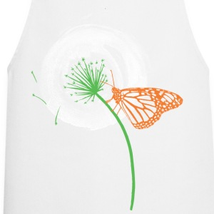 Animal Planet Women T-Shirt dandelion - Cooking Apron