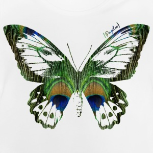 Animal Planet Teenager Langarmshirt Schmetterling - Baby T-Shirt