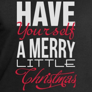 Have yourself a merry little christmas Shirts - Men's Sweatshirt by Stanley & Stella