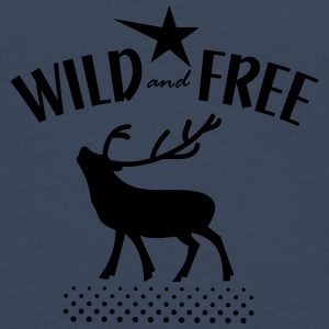 wild and free Other - Men's Premium Longsleeve Shirt