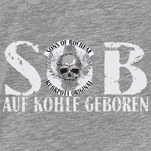Sons of Bochum  Pullover & Hoodies - Männer Premium T-Shirt