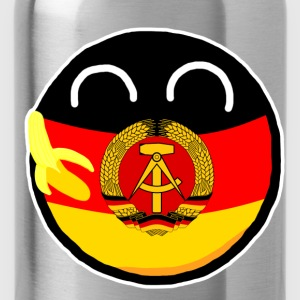 East Germanyball T-Shirts - Water Bottle