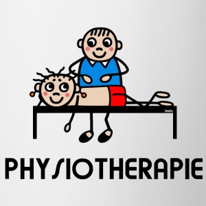 Physiotherapist Physio T-Shirts - Mug