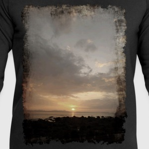 plucked sunset T-Shirts - Men's Sweatshirt by Stanley & Stella