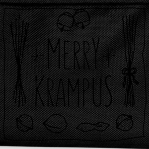 Merry Krampus und Nikolo Other - Kids' Backpack