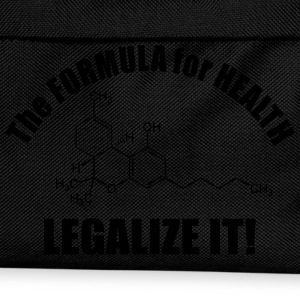 The Formular for Health Hoodies & Sweatshirts - Kids' Backpack
