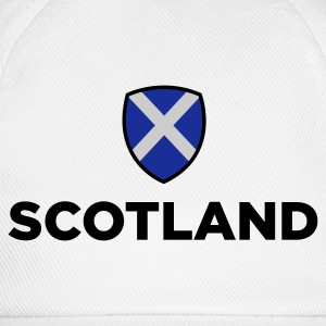 National Flag of Scotland Krus & tilbehør - Baseballkasket