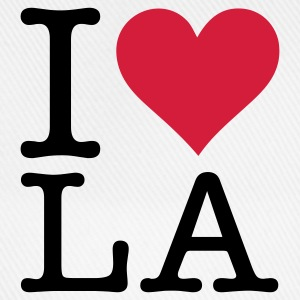 I love Los Angeles Hoodies & Sweatshirts - Baseball Cap