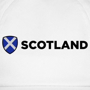 National Flag of Scotland Polo Shirts - Baseball Cap