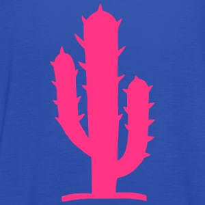 Mannen sweater 'As sharp as a cactus' - Vrouwen tank top van Bella