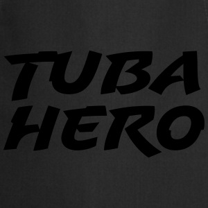 Tuba Hero T-shirts - Keukenschort
