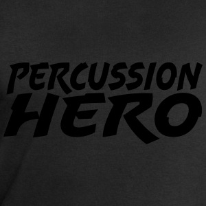 Percussion Hero T-Shirts - Men's Sweatshirt by Stanley & Stella