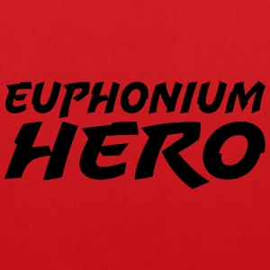 Euphonium Hero T-shirts - Mulepose