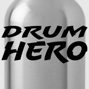 Drum Hero Camisetas - Cantimplora