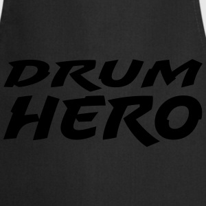 Drum Hero T-shirts - Keukenschort