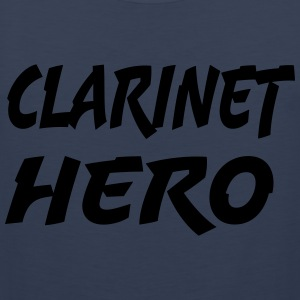 Carinet Hero T-Shirts - Männer Premium Tank Top