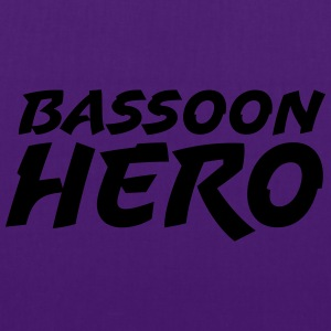 Bassoon Hero T-shirts - Mulepose