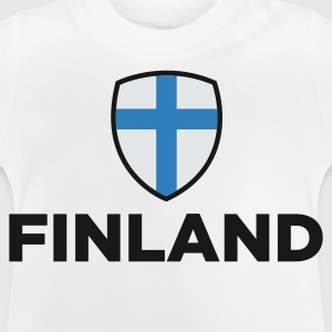 National Flag Finland T-shirts - Baby T-shirt