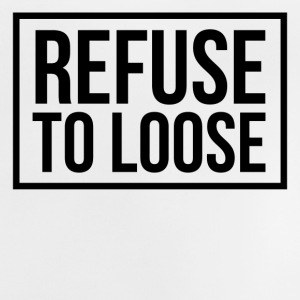 Refuse to loose Tee shirts - T-shirt Bébé