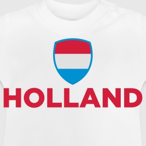 National Flag of Netherlands Shirts - Baby T-Shirt