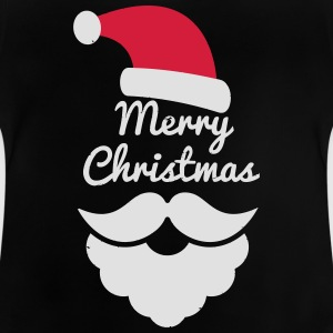 Merry Christmas T-shirts - Baby-T-shirt
