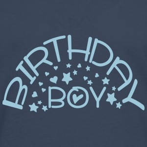 Birthday boy Kids' Premium T-Shirt - Men's Premium Longsleeve Shirt